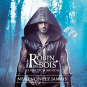 Robin des Bois - Edition du spectacle