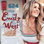 Emily West: Emily West EP