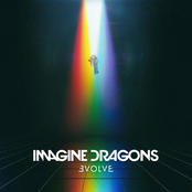 Poster for eVolvE by Imagine Dragons
