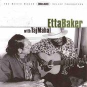 Etta Baker With Taj Mahal