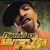 Fliperaci EP