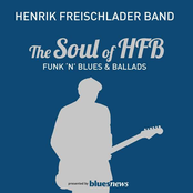 The Soul Of HFB - Funk 'n' Blues & Ballads