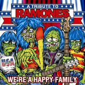 Ramones Tribute Album - We're A Happy Family