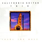 California Guitar Trio: Rocks the West
