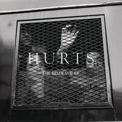Hurts - Belle Vue EP