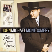 John Michael Montgomery: Letters From Home