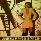 Lauren Alaina: Road Less Traveled