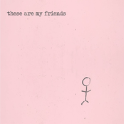 lovelytheband: these are my friends