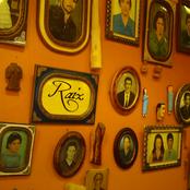 Raiz (2009)