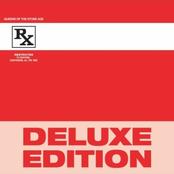 Rated R (bonus disc)
