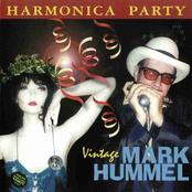 Harmonica Party