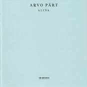 Arvo Part: Alina