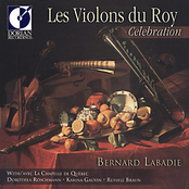 Bernard Labadie: Violons Du Roy (Les) - Celebration
