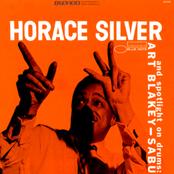 Horace Silver Trio