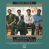 The Four Tops: Motown's Greatest Hits