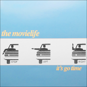 The Movielife: It's Go Time
