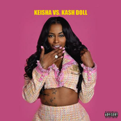 Keisha Vs. Kash Doll