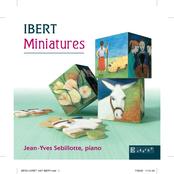 Ibert: Miniatures