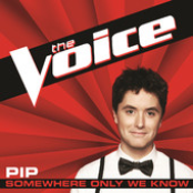 Somewhere Only We Know (The Voice Performance) - Single