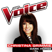 Dark Horse (The Voice Performance) - Single