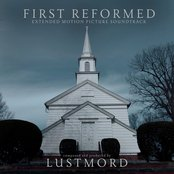 Accursed by Lustmord