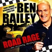 Ben Bailey: Road Rage…and Accidental Ornithology