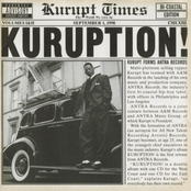 Kuruption! (West Coast)