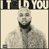 I Told You (Deluxe Edition)