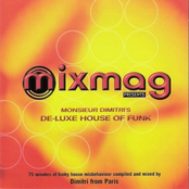 Monsieur Dimitri's De-Luxe House of Funk