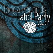 Iboga Records Labelparty Vol. 01
