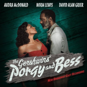 David Alan Grier: The Gershwins' Porgy and Bess: New Broadway Cast Recording