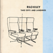 Rilo Kiley - Take Offs and Landings Artwork