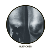 Bleached: Searching Through The Past b/w Electric Chair