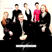The Collingsworth Family: The Answer
