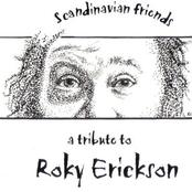 Scandinavian Friends - A Tribute to Roky Erickson