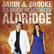 Darin & Brooke Aldridge: So Much In Between