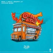 Wuki: Chicken Wang (feat. Diplo, Snappy Jit)