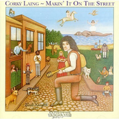 Corky Laing: Makin' It On The Street