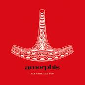 Amorphis - God of Deception