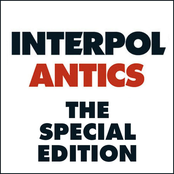 Antics: The Special Edition