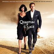 David Arnold: Quantum Of Solace: Original Motion Picture Soundtrack
