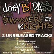 Summer Knights EP