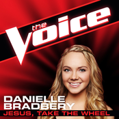 Jesus, Take the Wheel (The Voice Performance) - Single