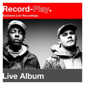 Record-Play presents - Spank Rock live in London