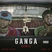 Bryant Myers: Gan-Ga (Remix)