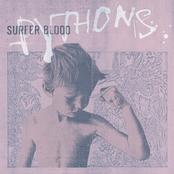 Surfer Blood: Pythons
