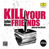 John Niven: Kill Your Friends