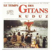 Czas Cyganow - Kuduz