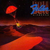 Don Felder: Airborne