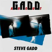 Steve Gadd: Gaddabout